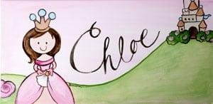 Princess Chloe 1