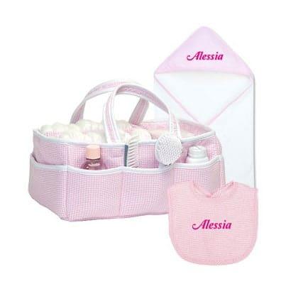 Wash Me! Feed Me!Pink Gift Set 1