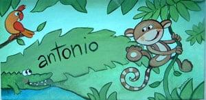 Jungle Love 1