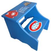 Montreal Canadiens Stool