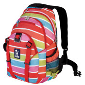 Show Your StripesSeriousBackpack