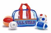 Soft Toy SetSports Bag