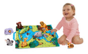safari play mat