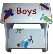 Stools For Boys
