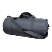 Black Brass Duffel Bag