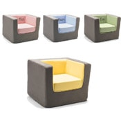 Cubino Chairs