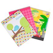 Personalized School Folders