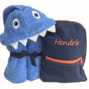 Personalized Gift Set for Boys - Chomp