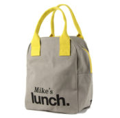 Personalized Lunch Bag - Fluf