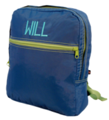 Personalized Kids Backpack - Cadet