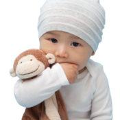 Baby Blankys & Lovies
