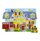 Sound Puzzle - House