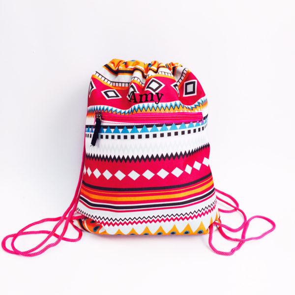 Summer Sling Bag – Atzec