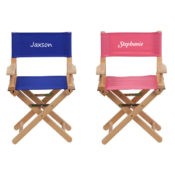 Kids Director Chairs