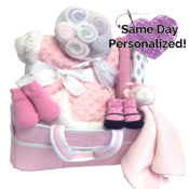 Think Pink Girl Gift Set