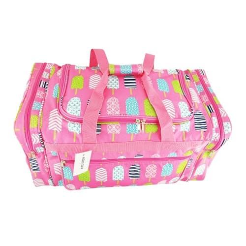 pinkpopsicle-duffel