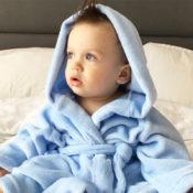 Kids' Robes