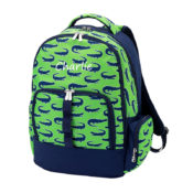 Personalized Kids Bags - Later Gator