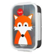 Fox Bento Box