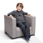 Opie Kids Chair by Monte Design