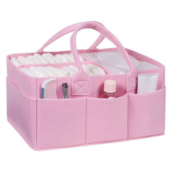 Personalized Caddy – Pink