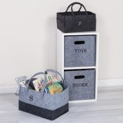 BABY STORAGE IDEAS & SOLUTIONS